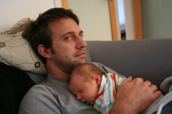 Chris and Logan 3 days