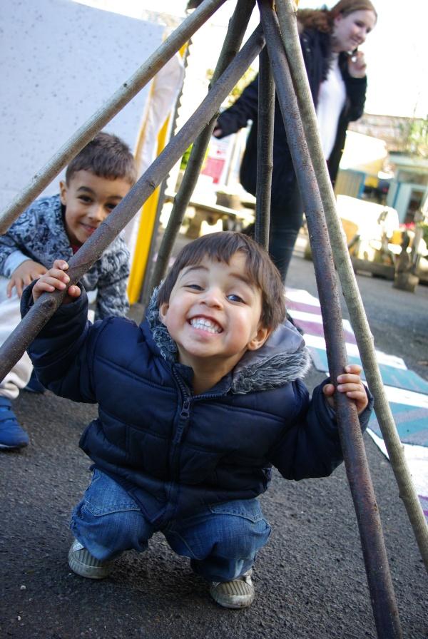 Pop up Parks_smile