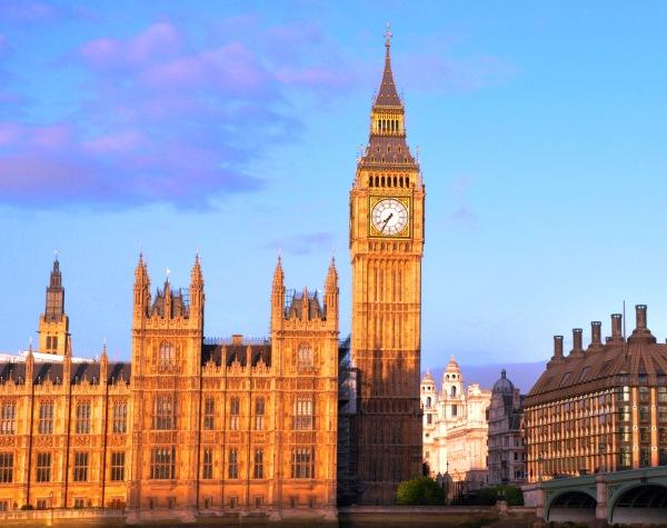 Big-ben-London-parliament